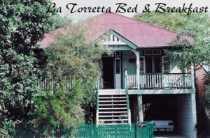 La Toretta Bed And Breakfast - Carnarvon Accommodation