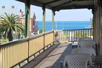 Grosvenor Hotel - Carnarvon Accommodation