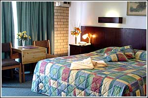 Wintersun Motel - Carnarvon Accommodation