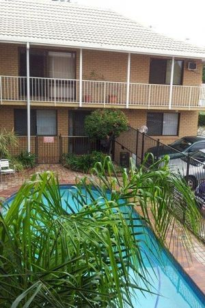 Chermside Motor Inn - Carnarvon Accommodation