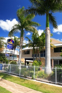 Ambassador Motor Lodge Best Western - Carnarvon Accommodation