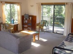 Toms Creek Retreat - Carnarvon Accommodation