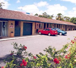 Arcadia Motel - Carnarvon Accommodation