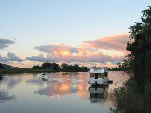 Tweed River Houseboats - Carnarvon Accommodation