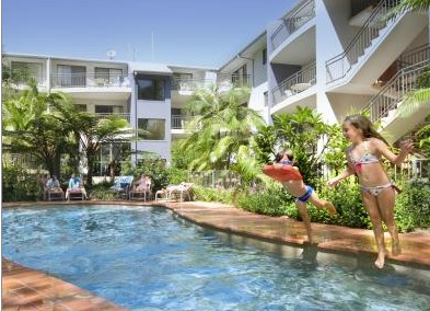 Flynns Beach Resort - Carnarvon Accommodation