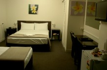Coral Sands Motel - Carnarvon Accommodation
