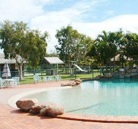 Great Sandy Straits Marina Resort - Carnarvon Accommodation