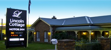 Lincoln Cottage Motor Inn - Carnarvon Accommodation