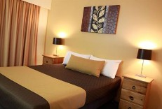 Mt Ommaney Hotel Apartments - Carnarvon Accommodation