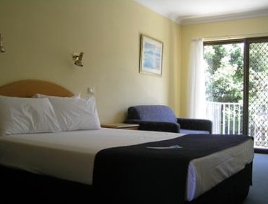 Best Western Macquarie Barracks Motor Inn - Carnarvon Accommodation