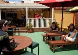Jack Duggans Irish Pub - Carnarvon Accommodation