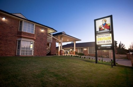 Bathurst Heritage Motor Inn - Carnarvon Accommodation