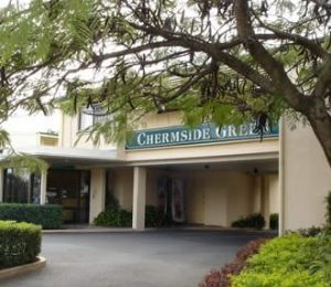 Chermside Green Motel - Carnarvon Accommodation
