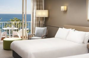 Crowne Plaza Terrigal - Carnarvon Accommodation
