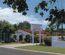 Paradise Court Holiday Units - Carnarvon Accommodation