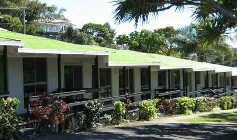 Villa Coolum - Carnarvon Accommodation