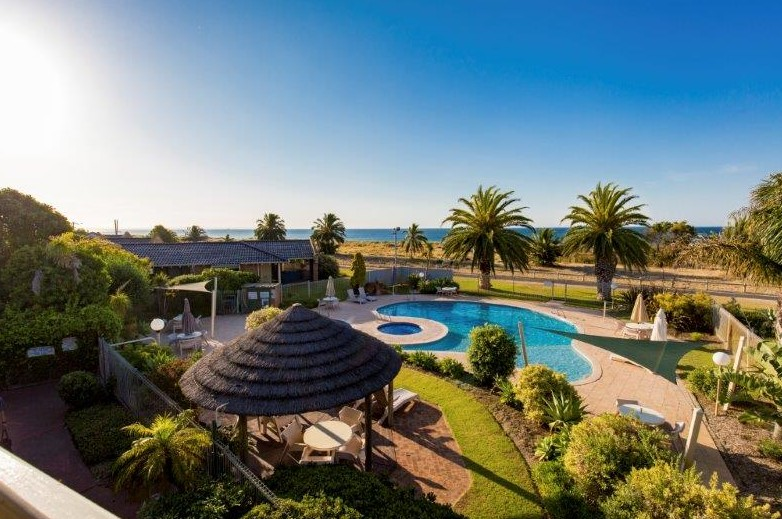 Busselton Beach Resort - Carnarvon Accommodation
