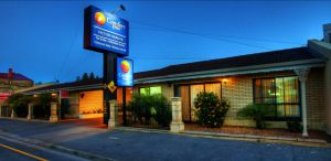 Comfort Inn Victor Harbor - Carnarvon Accommodation