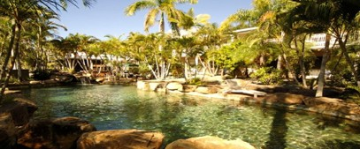 Colonial Palms Hotel Best Western - Carnarvon Accommodation