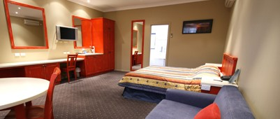 Best Western A Trapper's Motor Inn - Carnarvon Accommodation