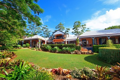 Montville Provencal Boutique Hotel - Carnarvon Accommodation