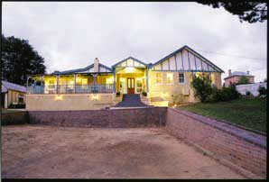 Berrima Guest House - Carnarvon Accommodation