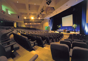 Wesley Convention Centre - Carnarvon Accommodation