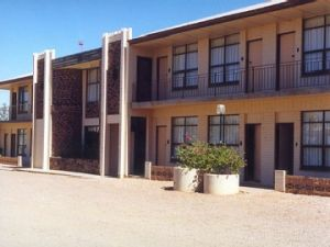 Opal Inn Hotel - Carnarvon Accommodation
