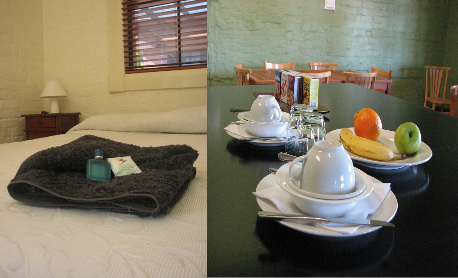 The Imperial Narromine - Carnarvon Accommodation