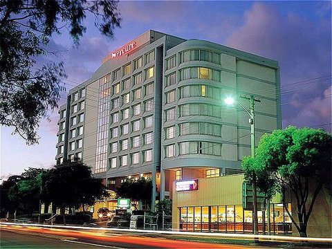 Mercure Hotel Sydney - Carnarvon Accommodation