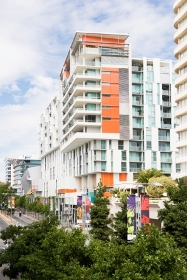 Mantra South Bank Brisbane - Carnarvon Accommodation