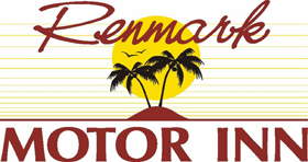 Renmark Motor Inn - Carnarvon Accommodation