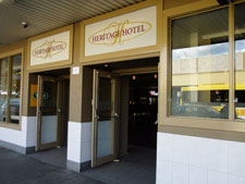 Heritage Hotel Penrith - Carnarvon Accommodation