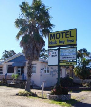 Blackboy Tree Motel - Carnarvon Accommodation
