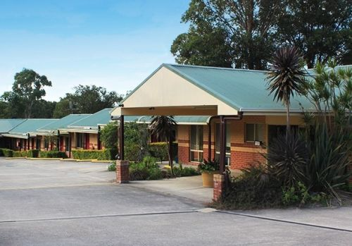 Catalina Motel Lake Macquarie - Carnarvon Accommodation