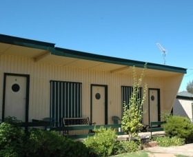 Coolah Black Stump Motel - Carnarvon Accommodation