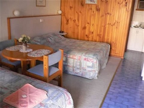 Warragul Motel - Carnarvon Accommodation