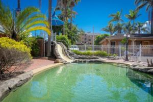 Sapphire Palms Motel - Carnarvon Accommodation