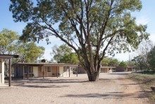 Barwon Inn - Carnarvon Accommodation