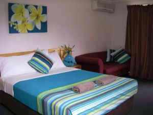 Kilcoy Gardens Motor Inn - Carnarvon Accommodation