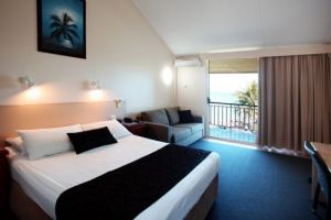Whitsunday Sands - Carnarvon Accommodation