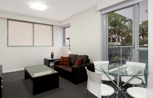 Astra Apartments Parramatta - Carnarvon Accommodation