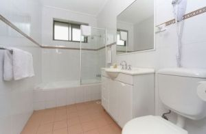 North Parramatta Serviced Apartments - Carnarvon Accommodation