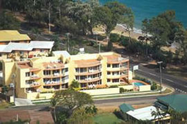 Alexander Luxury Apartments - Carnarvon Accommodation