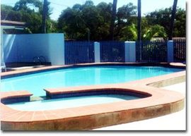 Horseshoe Bay Resort - Carnarvon Accommodation