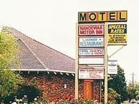 Nandewar Motor Inn - Carnarvon Accommodation