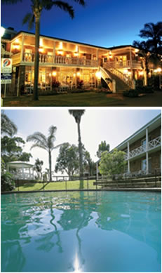 Country Comfort Terrigal - Carnarvon Accommodation