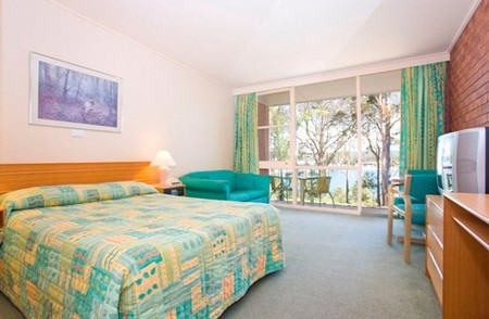 Bay Waters - Carnarvon Accommodation