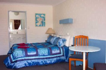 Colonial Inn Tamworth - Carnarvon Accommodation
