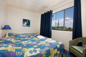 Ambassador Motor Inn Brisbane - Carnarvon Accommodation